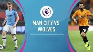 بث مباشر | مشاهدة مباراة مانشستر سيتي وولفرهامبتون اليوم 21-09-2020 الدوري الإنجليزي