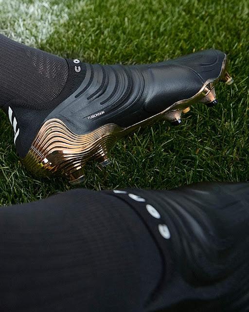 New Adidas Copa Sense Boots