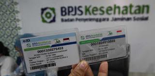 Jokowi Renggut Hak Warga Negara Jika Sanksi Penunggak BPJS
