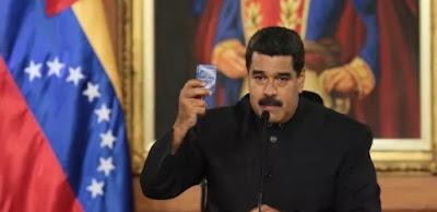 ¿En qué consiste la Asamblea Nacional Constituyente convocada por el presidente Nicolás Maduro?
