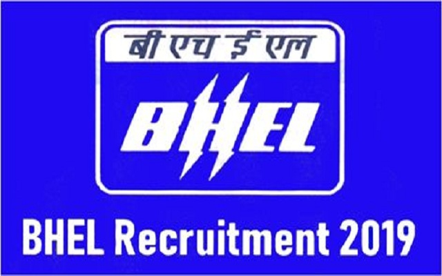 BHEL-Recruitment-2019-20