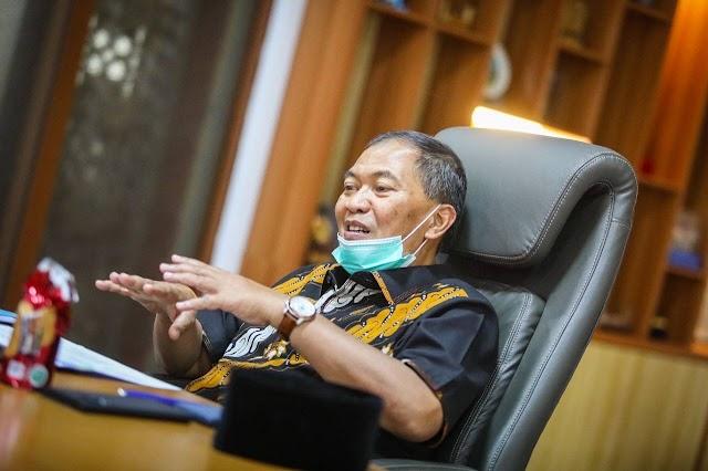 Oded : TPU Cikadut Hanya Diperuntukan Untuk Warga Bandung