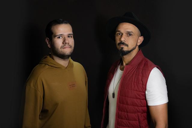 """Emerson Bruno lança single """"Teu é o Reino"""", Rafael Malta"""