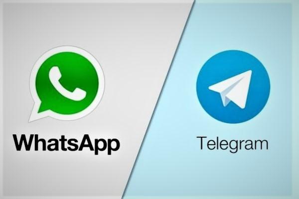 ثغرة تهدد مستخدمي واتسآب و تيليغرام