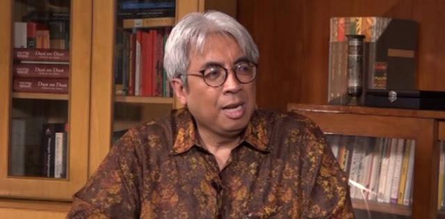 Imam B. Prasodjo: Yang Benar Saja Program RAPS Diserahkan Ke Asing