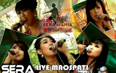 Download New Album Sera Live Maospati 2015