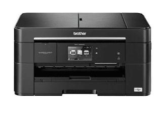 Brother MFC-J5620DW Scanner Driver Software Download
