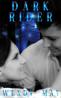 Paranormal Fantasy Novel, A couple is enjoying their company together