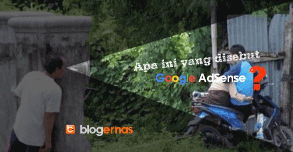 Kupas Tuntas Apa Itu Google Adsense