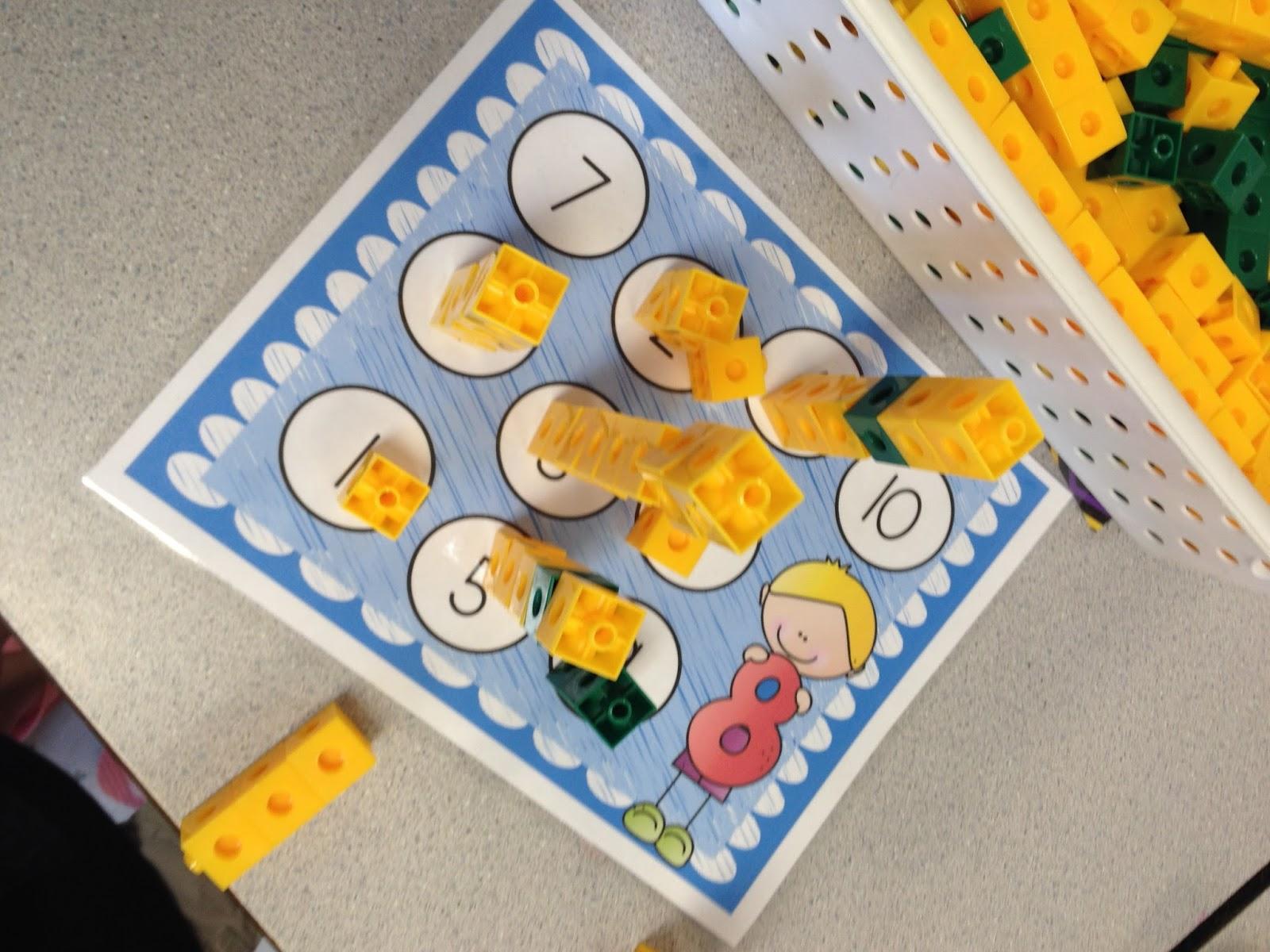 Kindergarten Number Sense Activities Made Simple