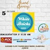 GRAND OPENING of White Bricks Eatery Pocket-Friendly Luxury Food Court on 5th July, 2021 at 10:30 am Variety, Quality and Beauty- All at one place | #NayaSaberaNetwork