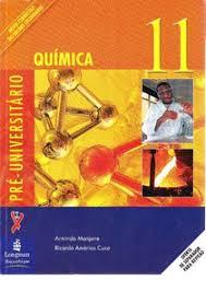 livro de química 11ª classe plural e longman em pdf