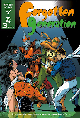 Tag 4 sur DC Earth - Forum RPG Comics FGcoverseule