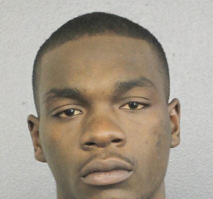 XXXTENTACION MURDER CASE COPS ARREST 2ND SUSPECT