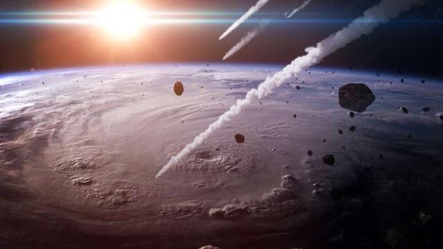 Πώς θα μπορούσε η ζωή να μεταναστεύσει στο σύμπαν - Είμαστε όλοι Αρειανοί;