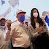 Quién es la exMiss Nicaragua proclamada como candidata a vicepresidenta con un exJefe contra