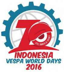 Event Vespa World Day 2016
