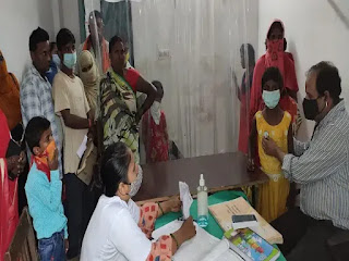 Viral Fever in Bihar: गोपालगंज में 15 नए मरीज पहुंचे सदर अस्पताल, एक और बच्ची की मौत