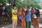 Santunan Hari ke Dua Pengurus Koordinator Cabang (PKC) PMII Bali   Nusra