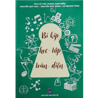BÍ KÍP HỌC TẬP TOÀN DIỆN ebook PDF EPUB AWZ3 PRC MOBI