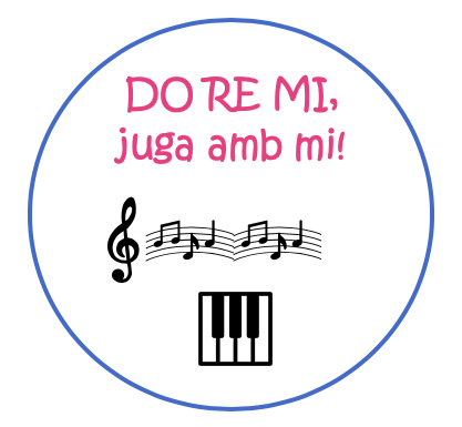 Do re mi, juga amb mi!