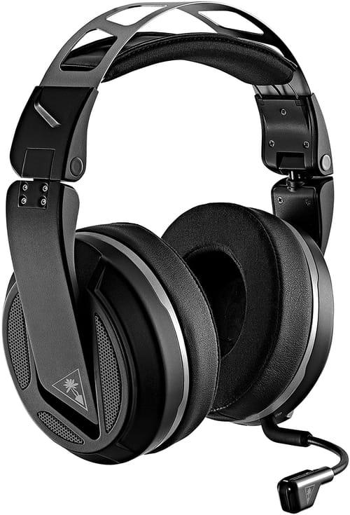 Review Turtle Beach Elite Atlas Aero Gaming Headset