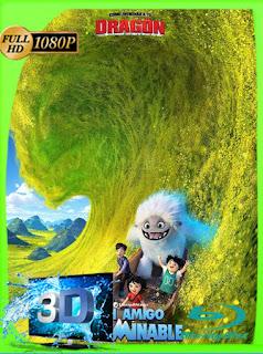 Un Amigo Abominable (2019) BRRIP 3D SBS [1080p] Latino [Google Drive] Panchirulo