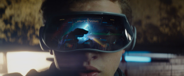 Ready Player One: Film Review