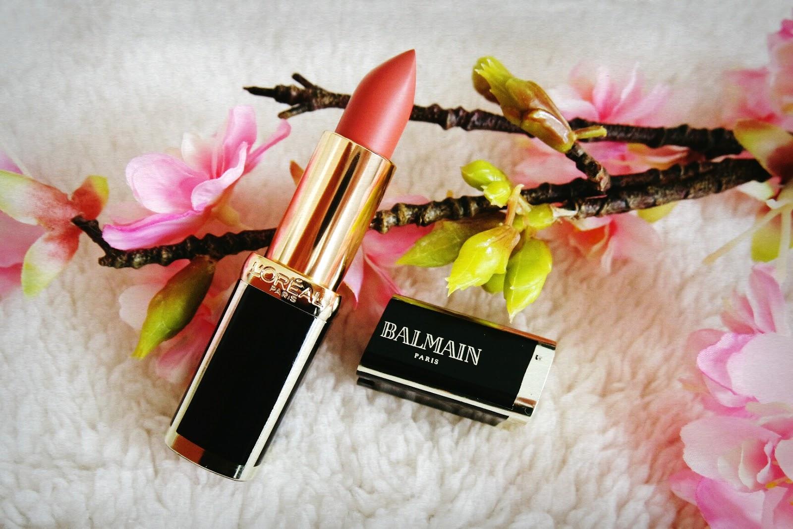 Balmain Confession Lippenstift