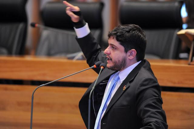 Deputado quer menos financiamento público em Carnaval e mais recurso no Combate às Drogas