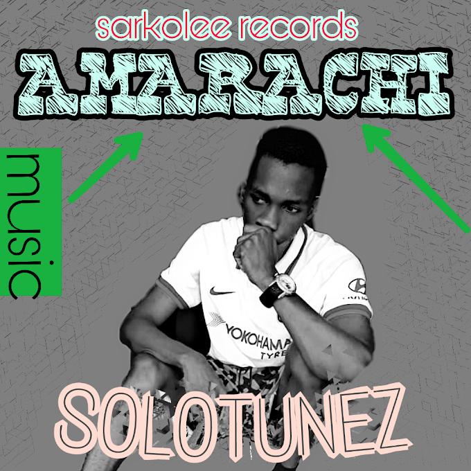 [Music] Solotunez - Amarachi
