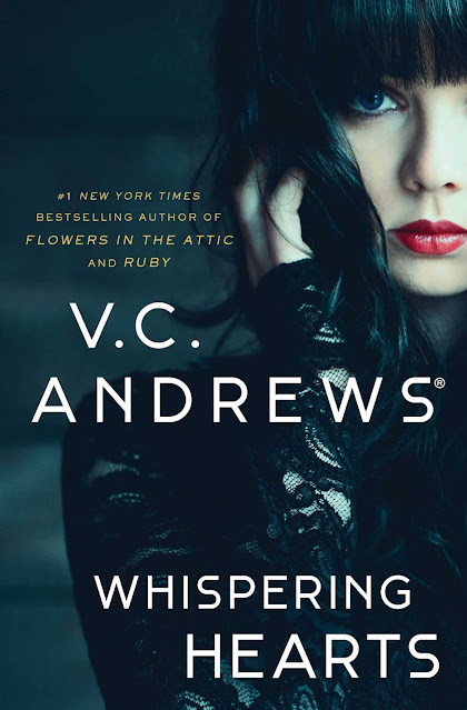 Review - Whispering Hearts by V. C. Andrews
