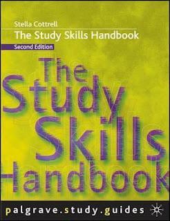 The Study Skills Handbook 2/E by Stella Cottrell PDF Book Download