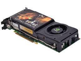 Nvidia GeForce 8800 GTS 512ダウンロードフルドライバー