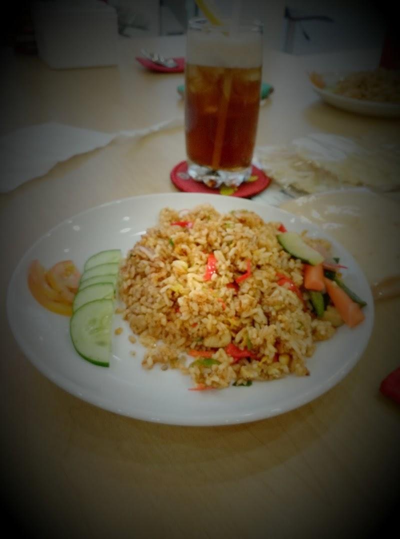 Nasi Goreng, Makanan Idola Anak-anak