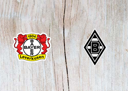 B. Leverkusen vs B. Monchengladbach - Highlights 19 January 2019