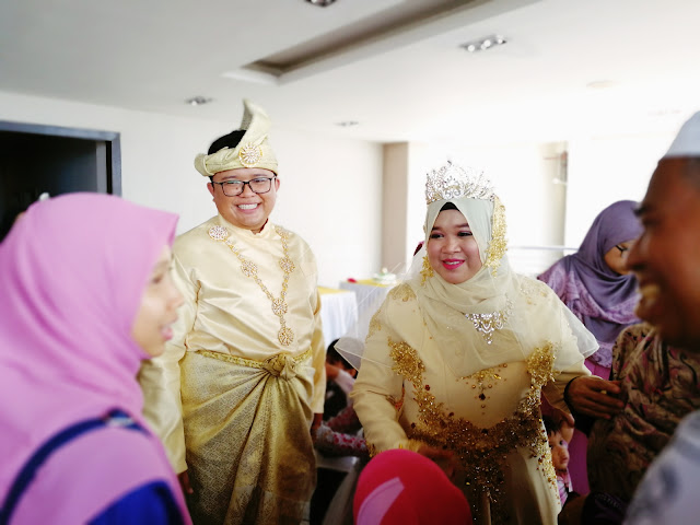 Mega Wedding Malaysia 3.0 - Majlis Perkahwin 10 Pasangan Secara Eksklusif Di Malaysia