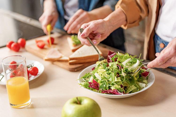 диета правильное питание згм