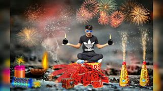 Diwali editing picsart happy diwali editing