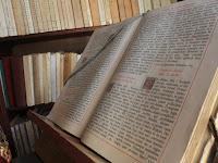 Kitab Suci Perjanjian Lama (RPP Pendidikan Agama Katolik KD 6 Kelas X Semester 1)