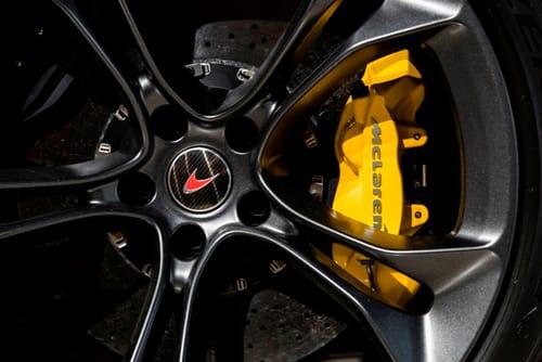 McLaren joins Extreme E