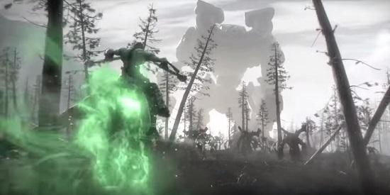 Darksiders II PC Game Download