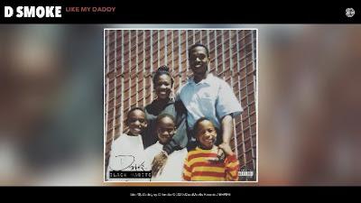 Like My Daddy Lyrics - D Smoke