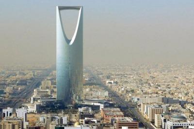 برج الفيصلية والمملكة