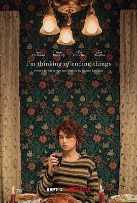 Revelado o Trailer de Mais Uma Grande Aposta da Netflix: I'm Thinking of Ending Things