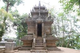 Candi Cangkuang, Satu-satunya Candi Peninggalan Hindu di Tatar Sunda