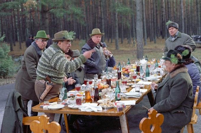 Каким был Леонид Ильич Брежнев