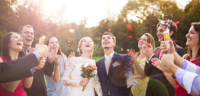 How to Organize Your Perfect Wedding? This is 8 Top Tips for You