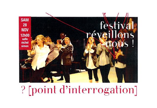 Théâtre National de Nice  Irina Brook