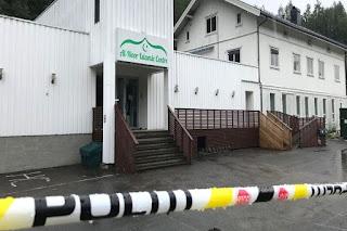masjid an-noor norwegia
